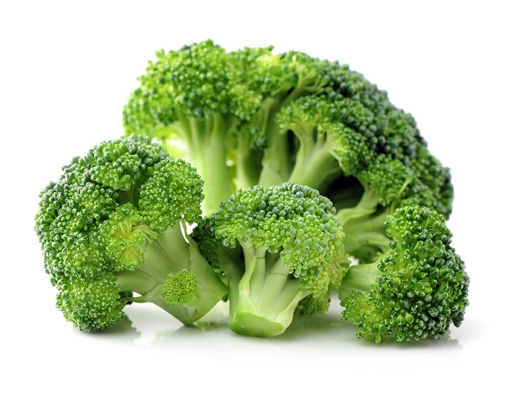 brocoli calcio vegetal