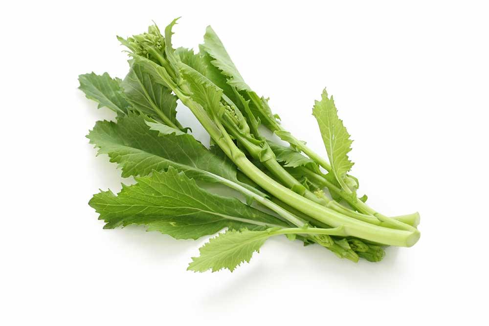 nabo calcio vegetal
