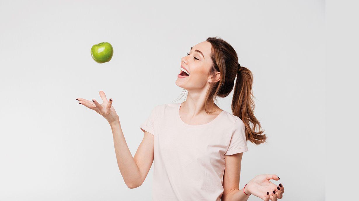 El consumo esencial de vitaminas de cara al verano