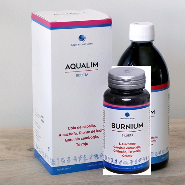 Pack Burnium Aqualim 05 2021