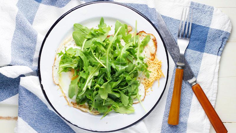 Conoce seis fuentes de calcio de origen vegetal que benefician a nuestro organismo.
