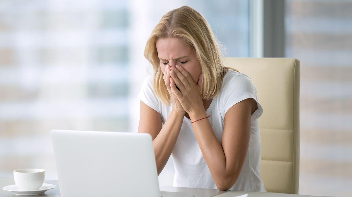 Conoce los síntomas y el tratamiento de la alergia estacional