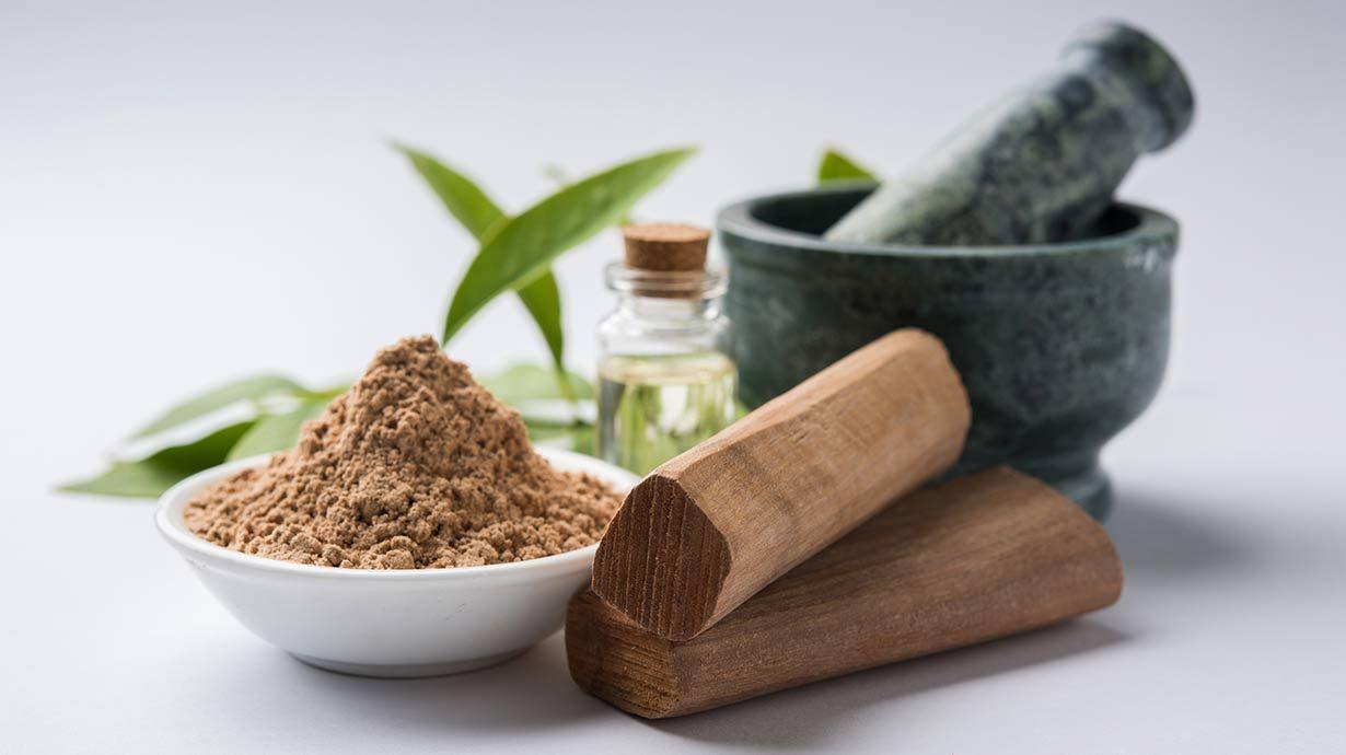 Un estudio desvela que el receptor olfativo OR2AT4 podría estar implicado en la regulación del crecimiento del pelo; un experimento con aroma de sándalo publicado en