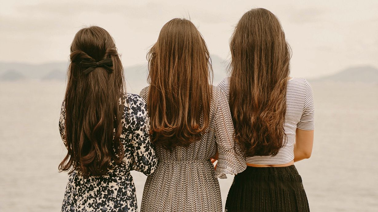 La caída del pelo es una causa frecuente en las mujeres