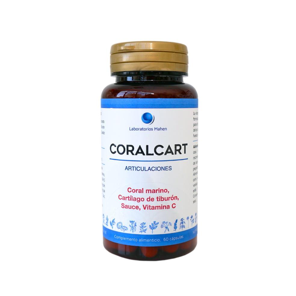 CoralCart,