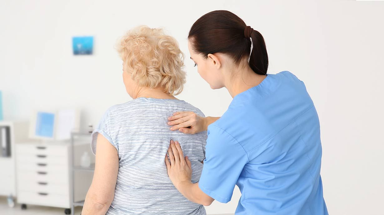 Día Mundial contra la osteoporosis