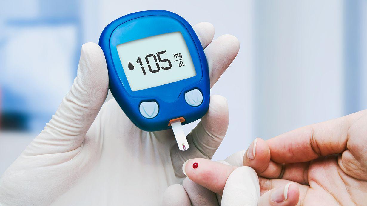 Diabetes mellitus tipo 2, un compañero de vida crónico