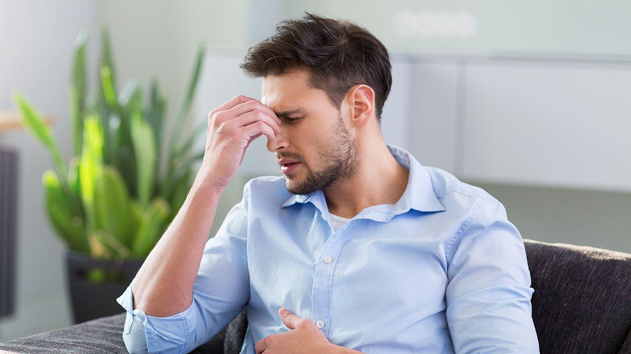 Controla el malestar de las digestiones pesadas con ayuda de Dinagas 4