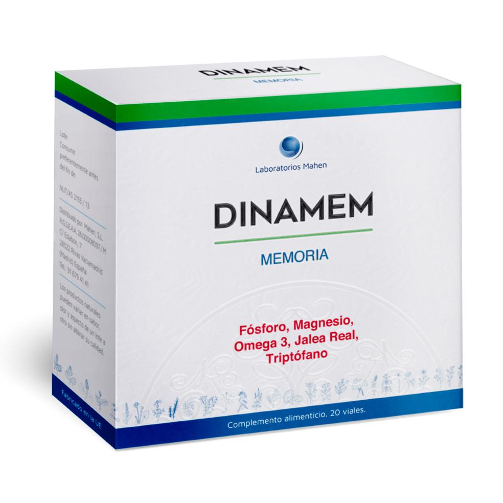 dinamem