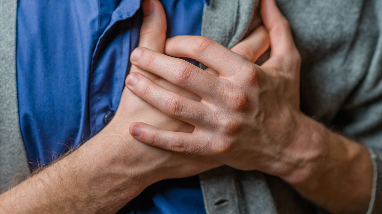 Enfermedades cardiovasculares: ¿cuidamos nuestro corazón?