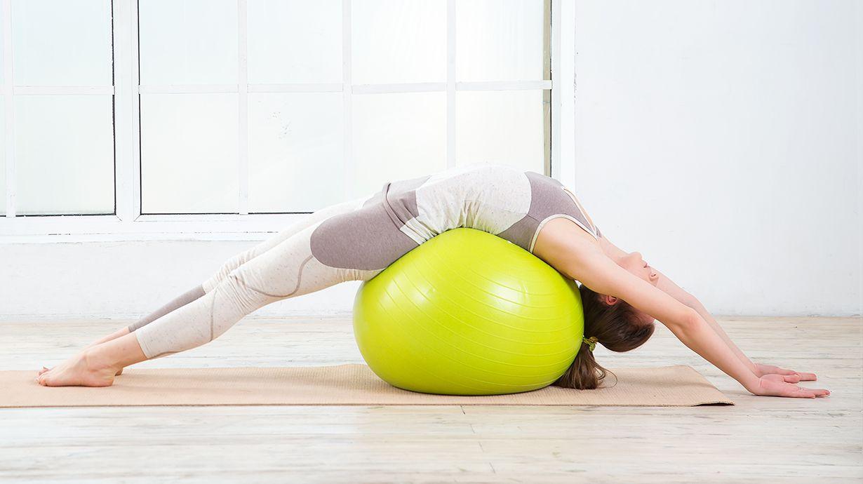 Fortalece el suelo pélvico con abdominales ni-opresivos