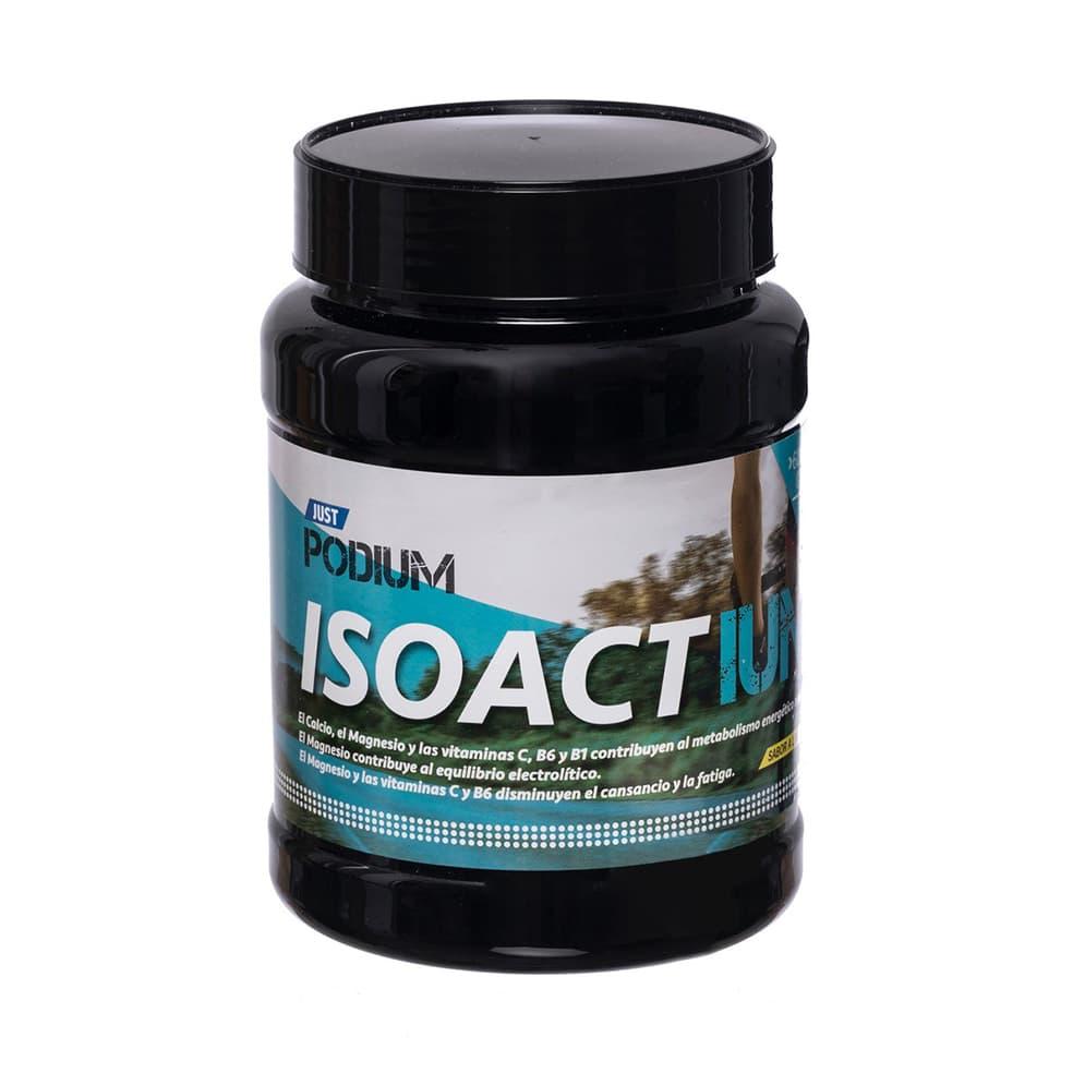 Isoactium,