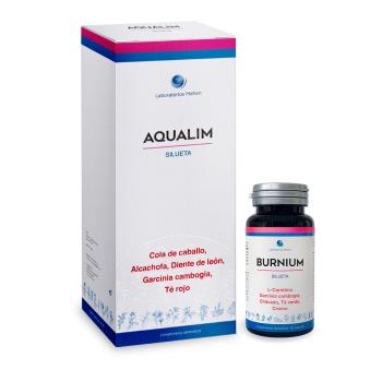 Pack Aqualim + Burnium