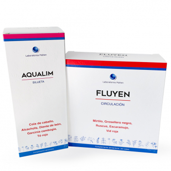 Pack Aqualim + Fluyen