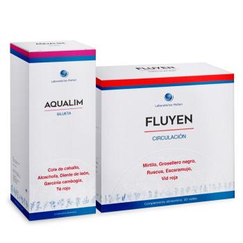 Pack Aqualim + Fluyen