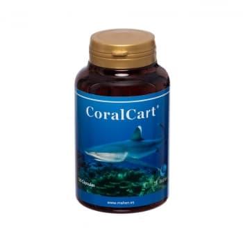 CoralCart 120 cápsulas