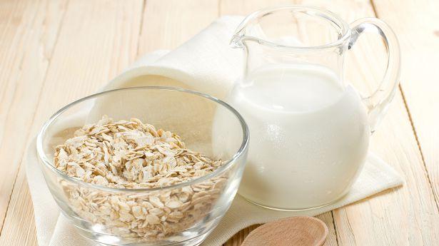 La leche de avena, un descubrimiento rico y sano