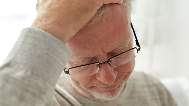 Salud mental y envejecimiento en adultos mayores