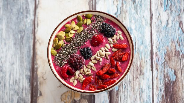Semillas de Chía, un imprescindible para la dieta