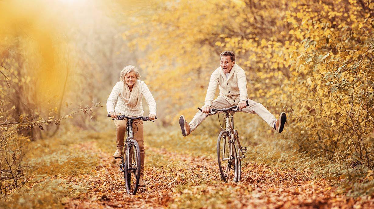 ¿Cómo afecta el otoño a nuestra salud?