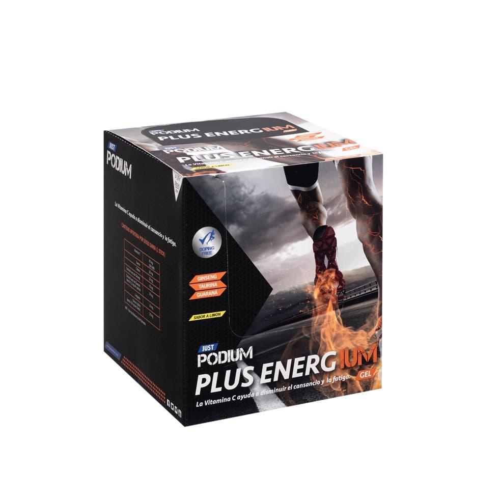 Plus Energium Gel 18 stick