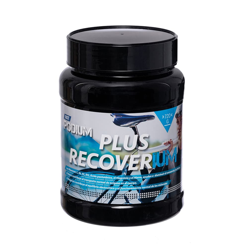 Plus Recoverium,