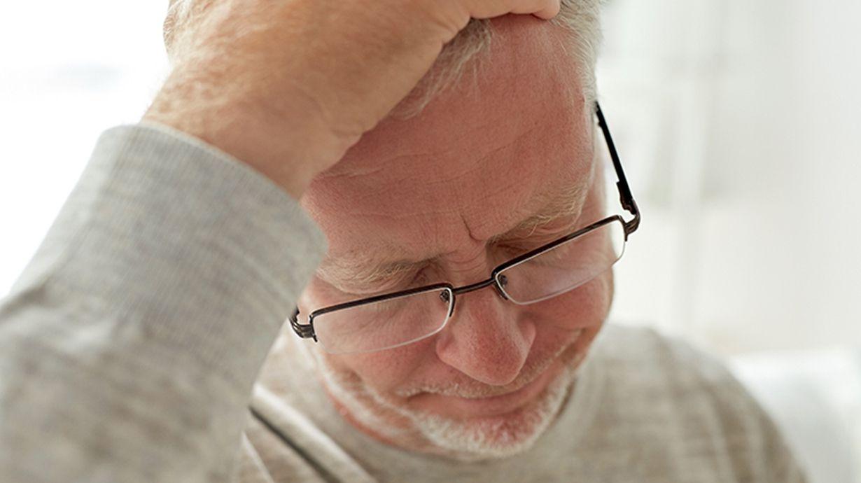 La salud mental y el envejecimiento en los adultos mayores.