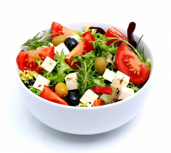 Desayuno libre de Colesterol